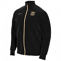 [해외]나이키 FC Barcelona 20/21 3137483282 Black / Metallic Gold