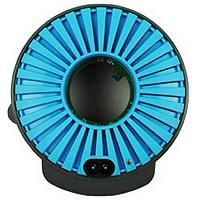 [해외]TACX Flow Electro Unit Including Endcap 1137533354 Blue / Black