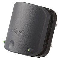 [해외]BOBIKE Go Maxi Frame Holder Kit 1137844113 Black