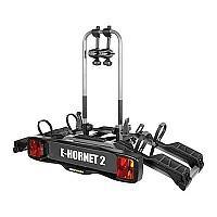 [해외]BUZZRACK E-Hornet Bike Rack For 2 Bikes 1137848380 Black