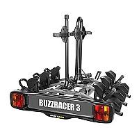 [해외]BUZZRACK Buzzracer Bike Rack For 3 Bikes 1137848383 Black