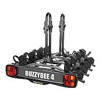 [해외]BUZZRACK Buzzybee Bike Rack For 4 Bikes 1137848384 Black