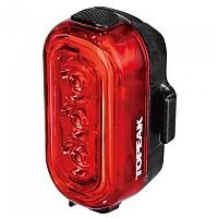[해외]토픽 Taillux 100 USB 1137832568 Red / Red