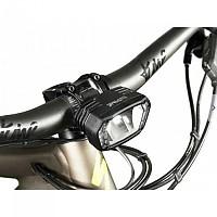 [해외]LUPINE SL X Shimano With One-Armed Mount 31.8 mm 1137867750 Black