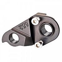 [해외]PILO D652 Derailleur Hanger GT 1137389436 Black