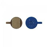 [해외]PROMAX P4 Brake Pads For Promax DSK-400 1137642329 Blue