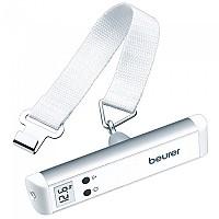 [해외]BEURER LS 10 Suitcase Scale White / Silver