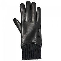 [해외]팀버랜드 Rib Knit Leather 137652225 Black