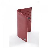 [해외]돌체앤가바나 709585 Men Leather Wallet 137871443 Dark Red