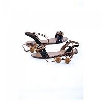 [해외]돌체앤가바나 727011 Women Sandals Woman137871561 Brown