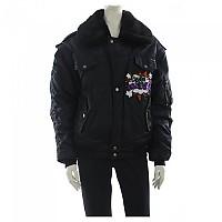 [해외]돌체앤가바나 733409 Women Jacket Black