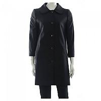 [해외]돌체앤가바나 732322 Women Black Coat Black