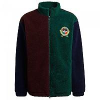 [해외]아디다스 ORIGINALS Crest 137658166 Collegiate Green / Maroon / Collegiate Navy