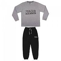 [해외]CERDA GROUP Single Jersey Marvel 137729806 Gray