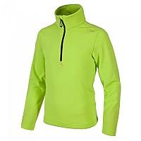 [해외]CMP Sweat 51348956 Lime Green