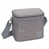[해외]RIVACASE 5706 Cooler Bag 5.5L 4137856220 Grey