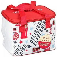 [해외]EZETIL Coca Cola Fresh 5L Cooling Bag 4137865868 White / Red