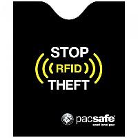 [해외]PACSAFE RFID Sleeve 50 Passport Protector 4137877841 Black