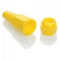 [해외]BOOSTER Spark Plug Holder 9137872371 Yellow