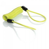 [해외]BOOSTER Disc Lock Reminder 9137872143 Fluorescent Yellow