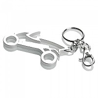 [해외]BOOSTER Motorcycle 9137872221 Silver