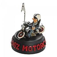 [해외]BOOSTER Motorcycle Photo Clip Q2-2 9137872292 Multicolour