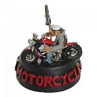 [해외]BOOSTER Motorcycle Photo Clip Q2-3 9137872293 Multicolour
