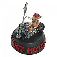 [해외]BOOSTER Motorcycle Photo Clip Q2-7 9137872295 Multicolour