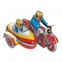 [해외]BOOSTER Sidecar 1 9137872339 Multicolour