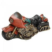 [해외]BOOSTER Piggy Bank Motorcycle 20 9137872361 Orange