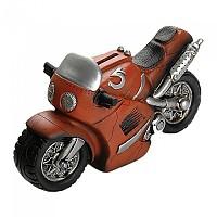 [해외]BOOSTER Piggy Bank Motorcycle 21B 9137872362 Orange