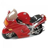 [해외]BOOSTER Motorcycle Table Lamp 9137872387 Red