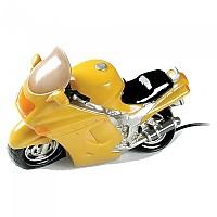 [해외]BOOSTER Motorcycle Table Lamp 9137872388 Yellow