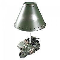 [해외]BOOSTER Sidecar Table Lamp 9137872389 Green
