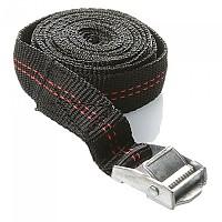 [해외]BOOSTER Luggage Strap 9137872100 Black