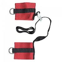 [해외]BOOSTER DLX Lusset Harness 9137872236 Red / Black