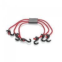 [해외]BOOSTER Octopus 9137872282 Red / Black