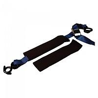 [해외]BOOSTER Tie-Down Protection 9137872428 Black / Blue