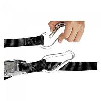 [해외]BOOSTER Tie-Down Set 9137872429 Black / Silver