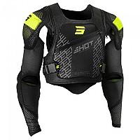 [해외]SHOT Ultralight 2.0 9137711690 Black / Yellow