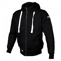 [해외]BOOSTER Core Full Zip Sweatshirt 9137872205 Black