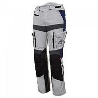 [해외]루카 Offlane Pants Short 9137297717 Grey / Blue / White