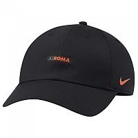[해외]나이키 Dri Fit AS Roma Heritage 86 3137527326 Black / Safety Orange