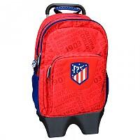 [해외]CYP BRANDS Atletico Madrid Trolley 3137842086 Blue / Red