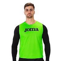 [해외]조마 Training Bib 3137625019 Fluor Green
