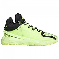 [해외]아디다스 D Rose 11 Man3137668260 Signal Green / Core Black / Signal Green