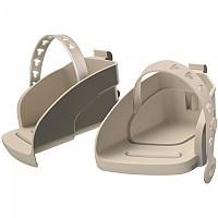 [해외]POLISPORT Bubbly Maxi Plus/Koolah Footrests 1137859131 Cream