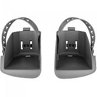 [해외]POLISPORT Bubbly Maxi Plus/Koolah Footrests 1137859132 Dark Grey