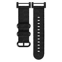 [해외]순토 Essential Textile Strap 1136881604 Black