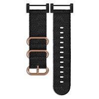 [해외]순토 Essential Textile Strap 1136881606 Black